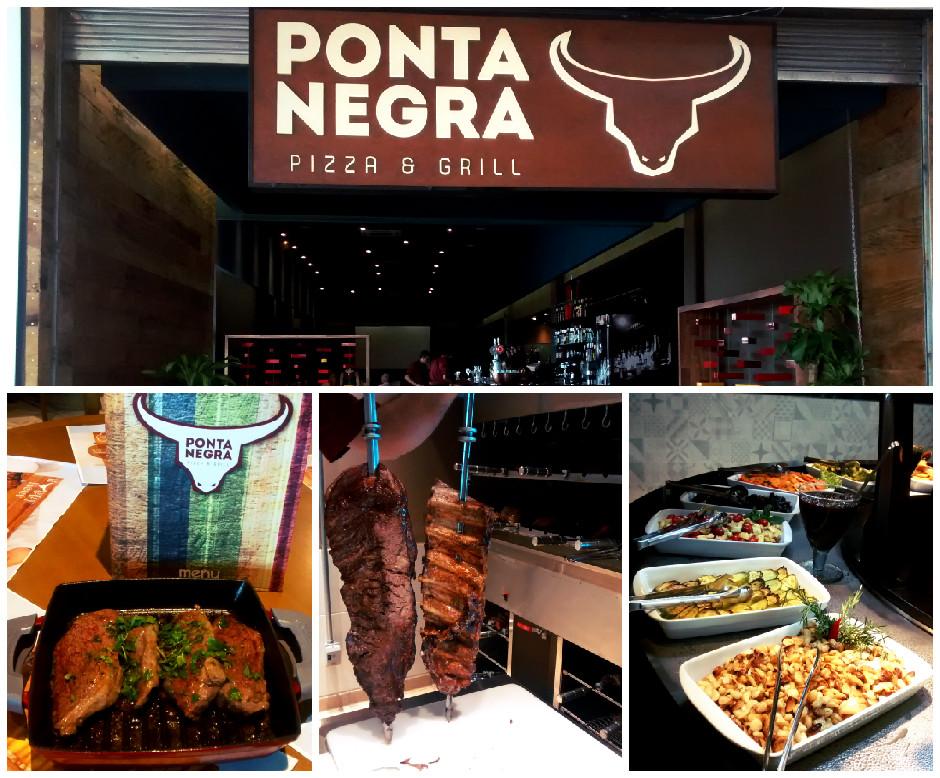 Artesanato Com Cd Passo A Passo ~ Restaurante Ponta Negra chega ao Anhanguera Parque Shopping trazendo a preço fixo, buffet self